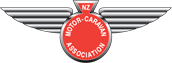 NZ Motor Caravan Association